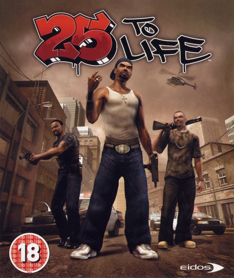 25 to Life Download - Old Games Download