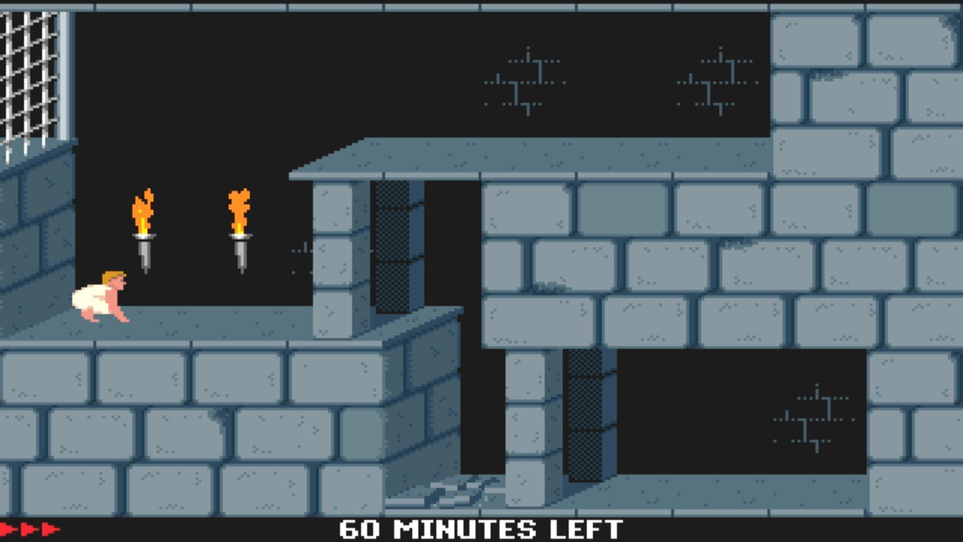 4D Prince of Persia : Kirill Terebilov : Free Download