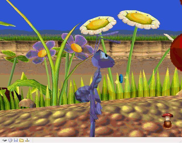 a bugs life pc game free download full version