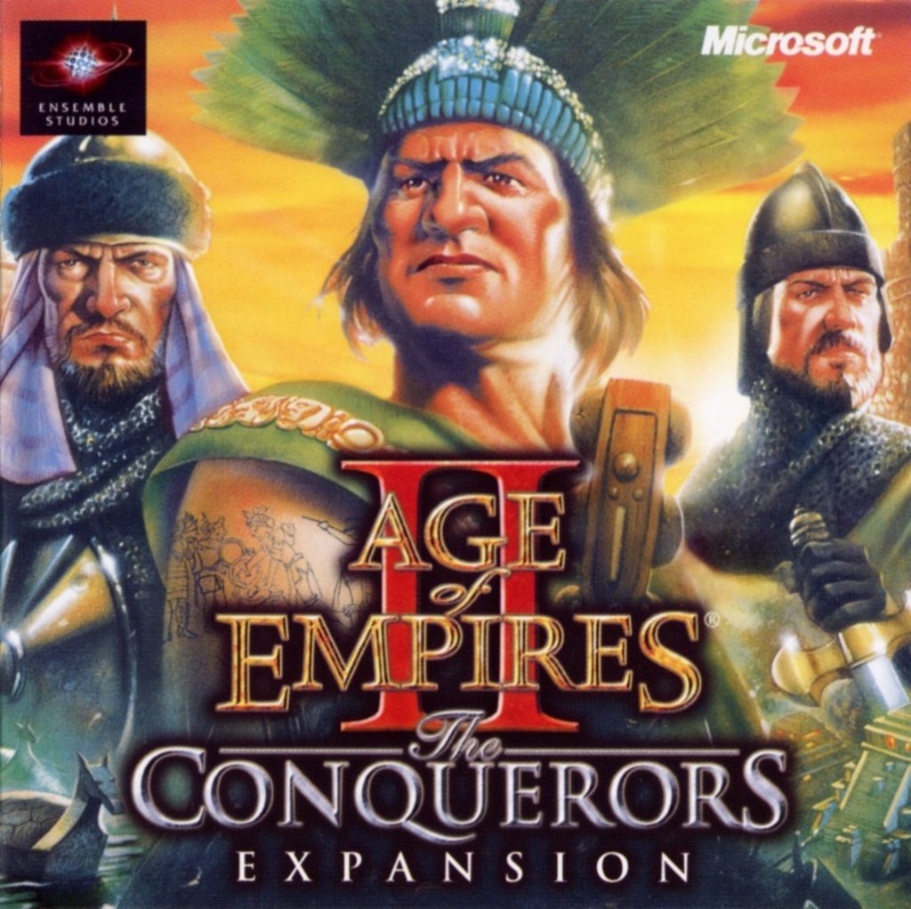 Age of Empires II: The Conquerors Download - Old Games Download