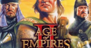 Age of Empires 2 The Conquerors Game Cover