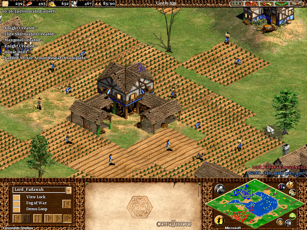 age of empires 2 the conquerors expansion completo gratis