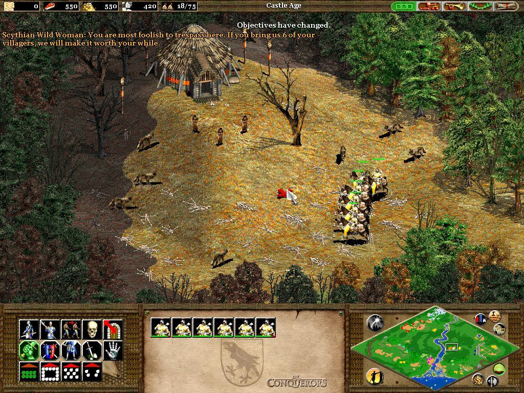 age of empires 2 download for free full version