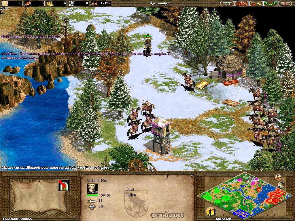 download game age of empires 2 the conquerors expansion full version