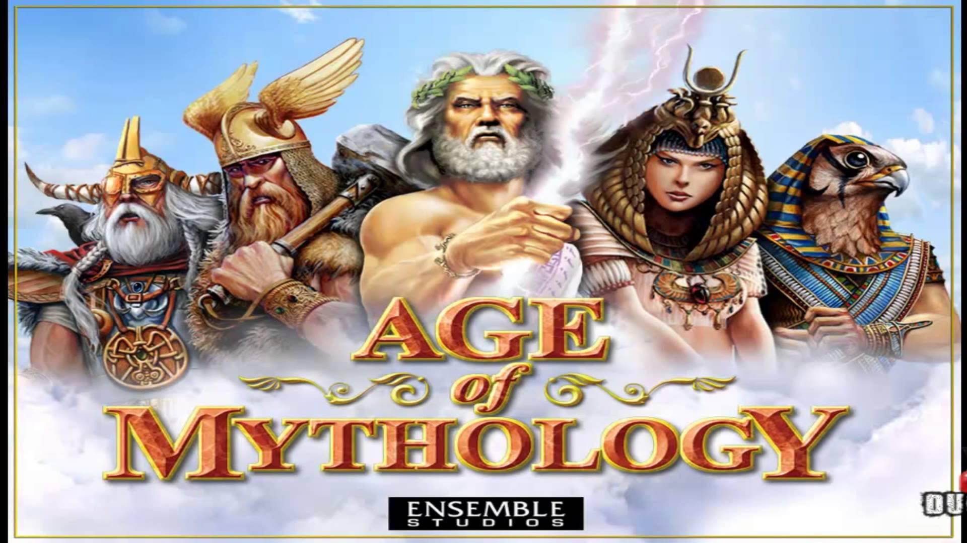 Download age of mythology free — networkice. Com.