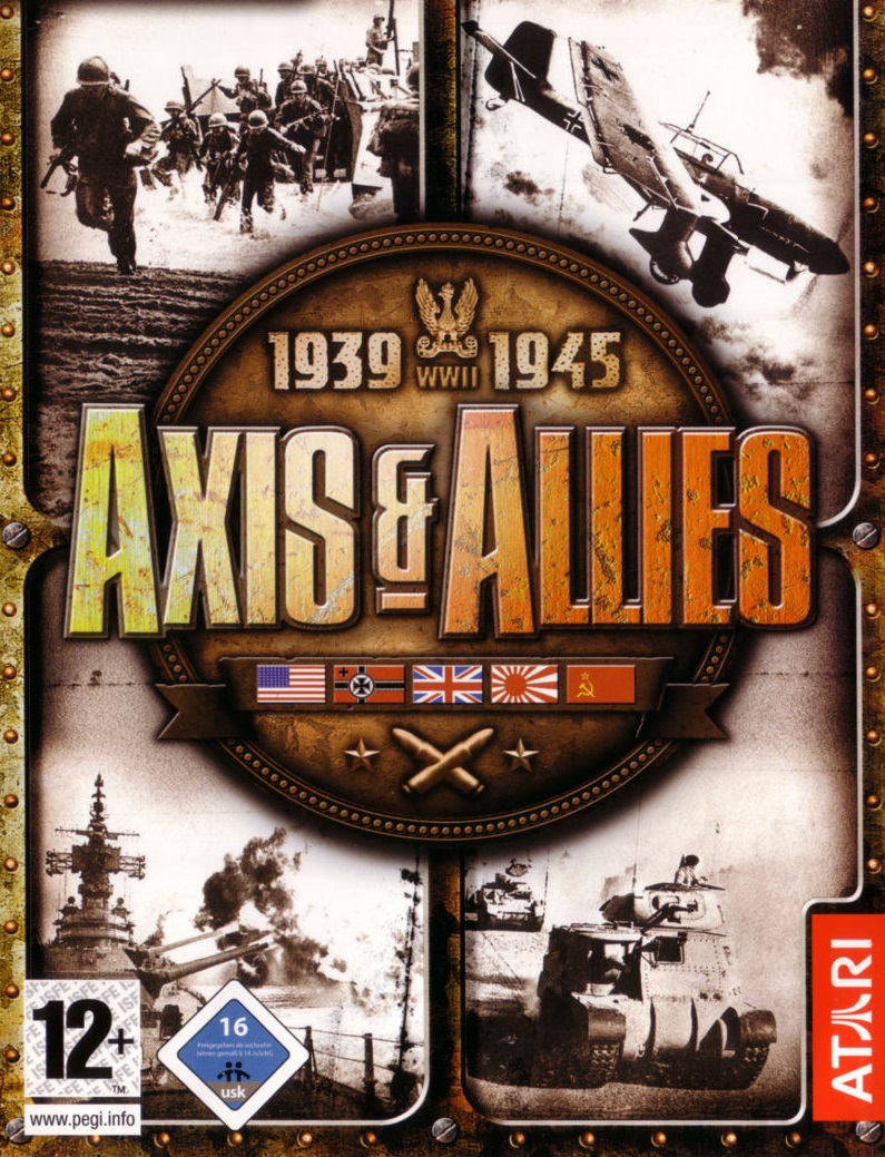 axis and allies game download free