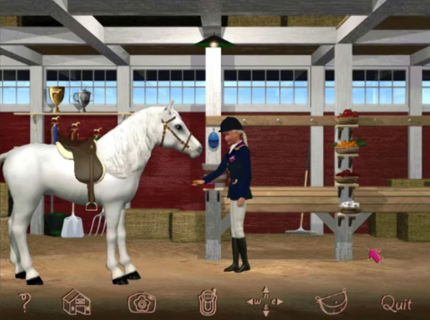 Barbie Riding Club Old Games Download