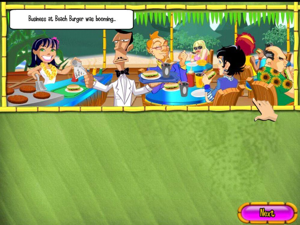 download game burger island 2 free full version