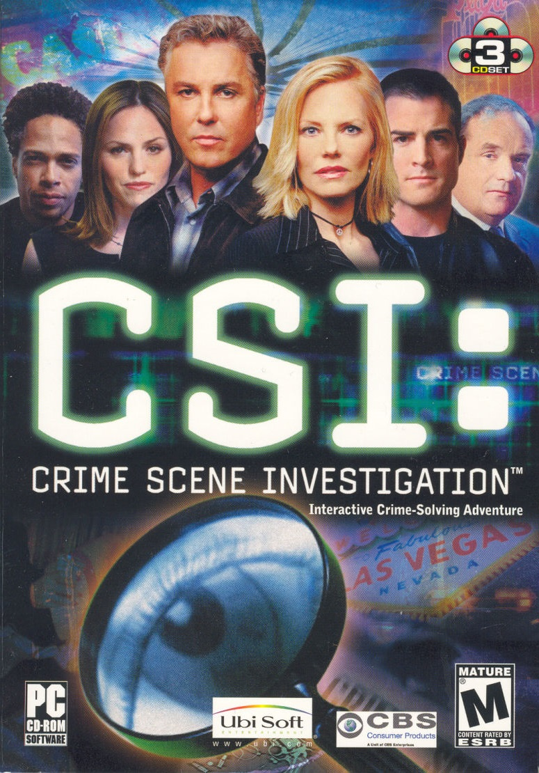 crime scene investigation games free download full version for pc