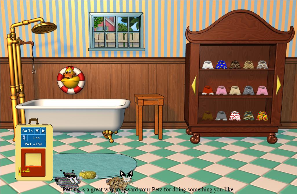 catz 5 pc game free download