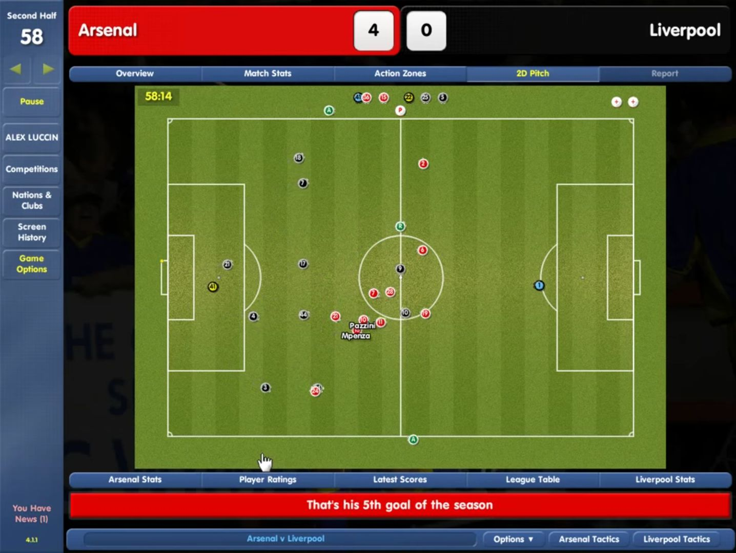 Championship Manager Season 03 04 Download Old Games Download