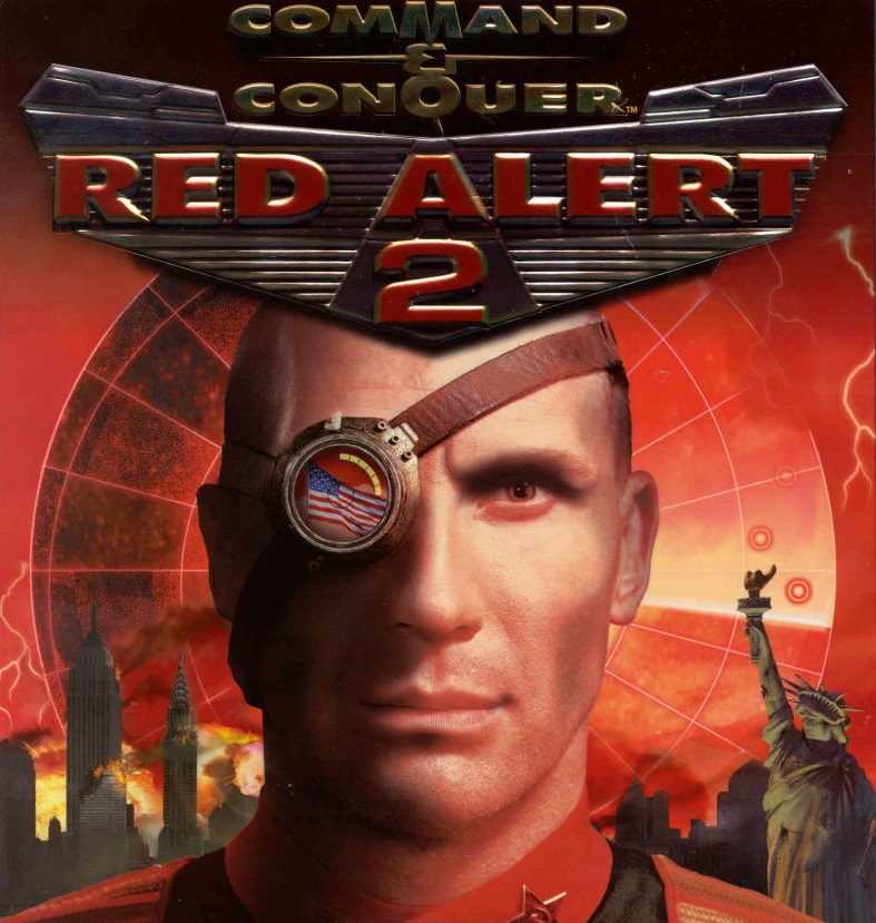 Command & Conquer: Red Alert 2 Download - Old Games Download