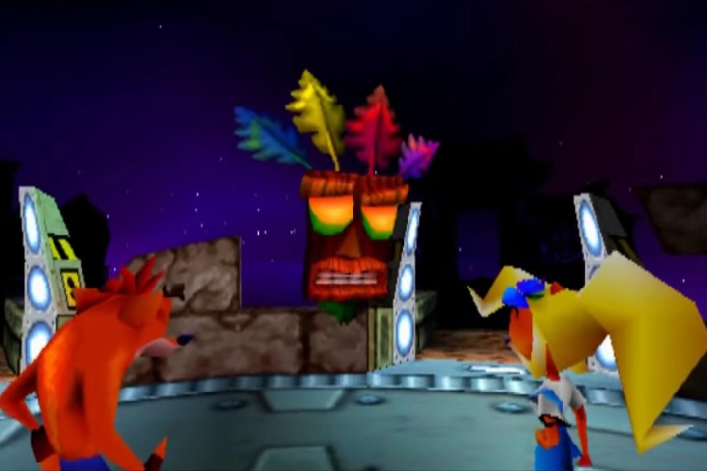 Crash Bandicoot 3: Warped Download - Old Games Download
