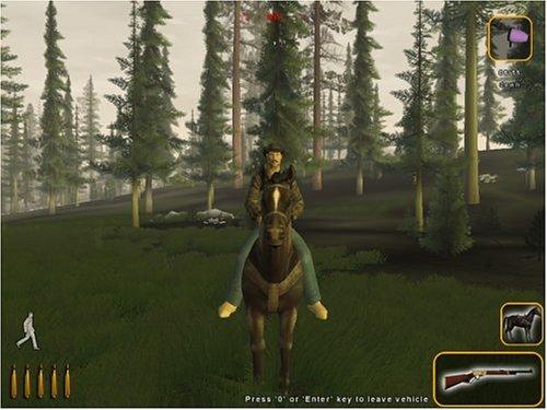 free download deer hunter 2005 pc game full version