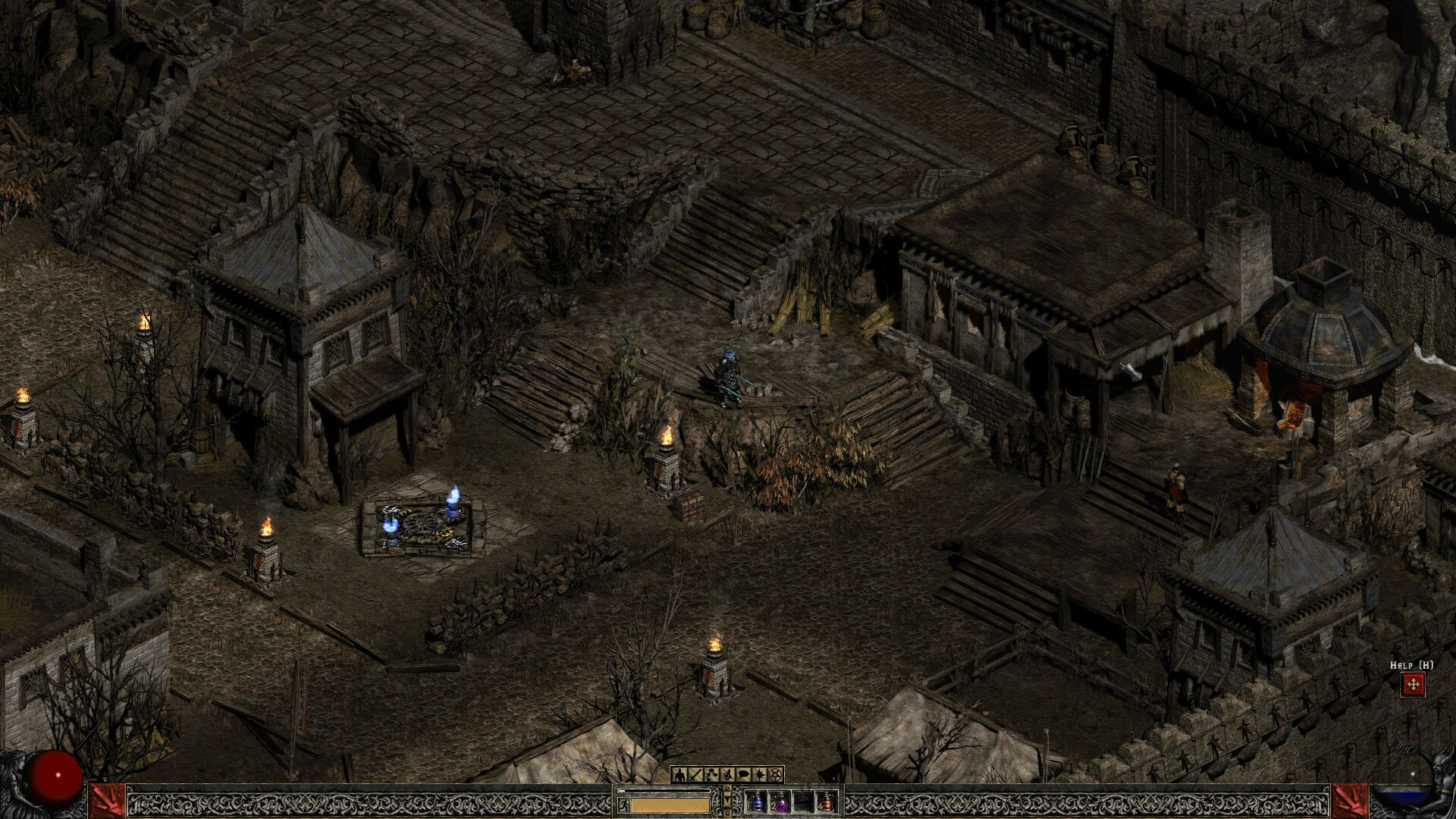 Diablo II Download - Old Games Download