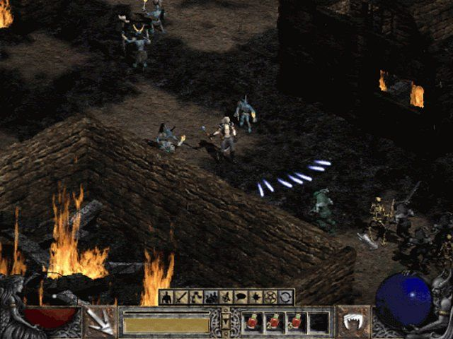 Diablo II: Lord of Destruction Download - Old Games Download