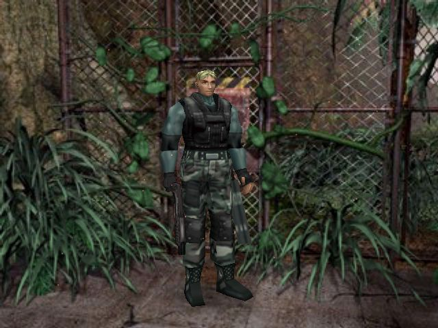 Dino Crisis 2 Download - Old Games Download