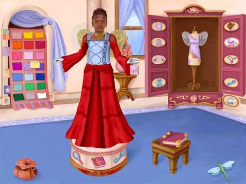 Disneys Princess Magical Dress Up - Old Games Download