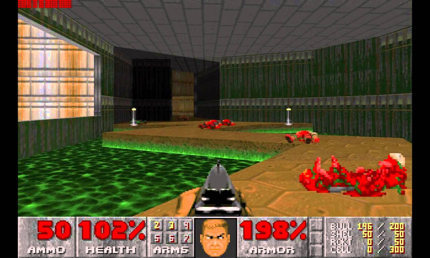Image result for doom 1