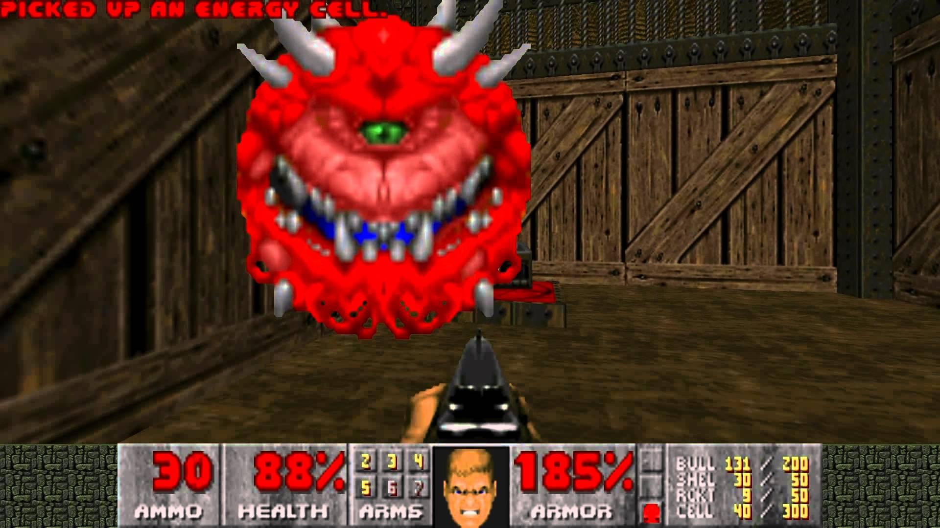 Doom II Download - Old Games Download