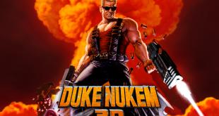 Duke Nukem 3D Free Download