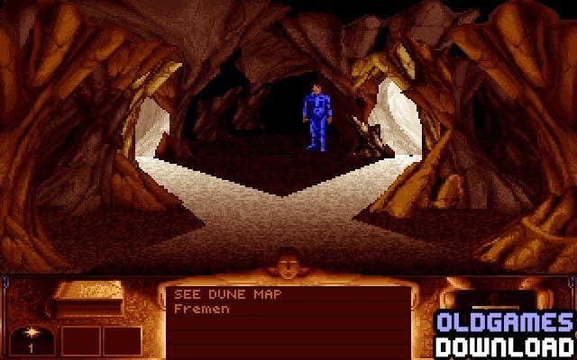 Dune DOS