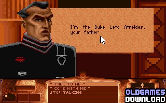 Dune Download - Old Games Download