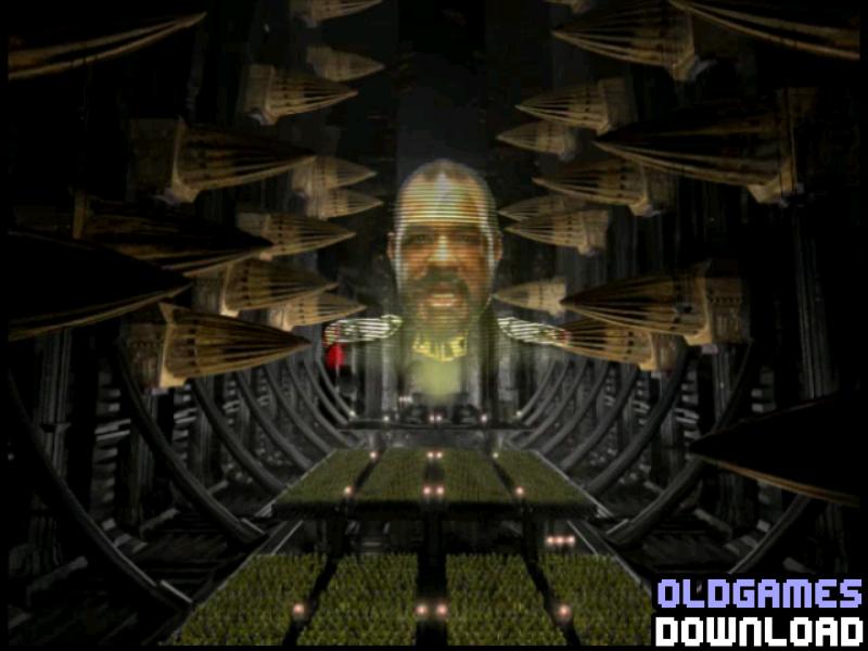 Emperor: Battle for Dune Windows