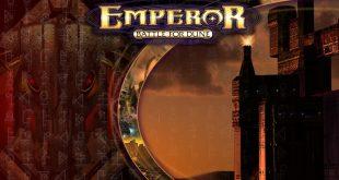 Emperor: Battle for Dune Cover