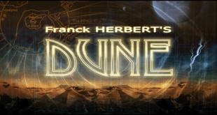 Frank Herbert's Dune Game (1)
