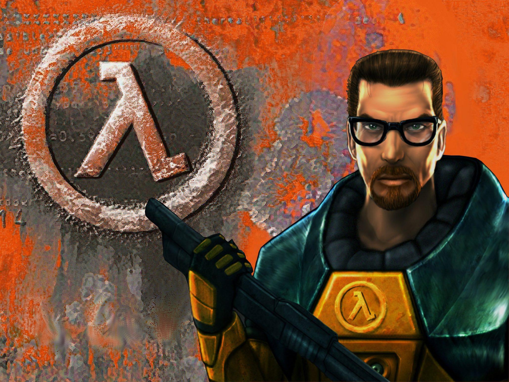 Half-Life Download - Old Games Download