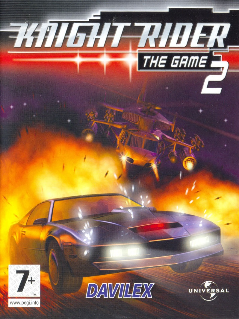 Download knight rider 2 game completo gambling reports