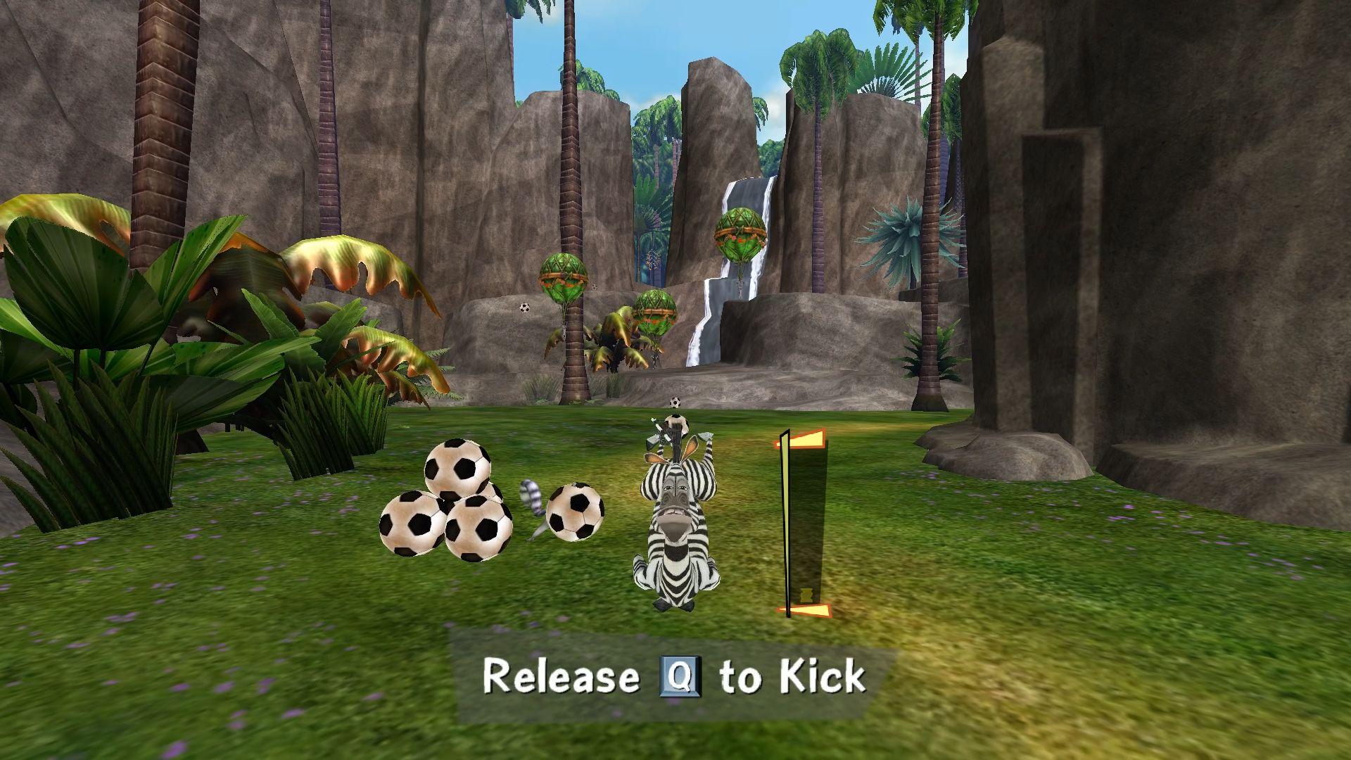 Madagascar Escape 2 Africa Old Games Download