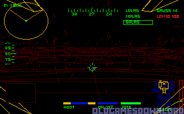 MechWarrior 2: Ghost Bear's Legacy Download - Old Games Download