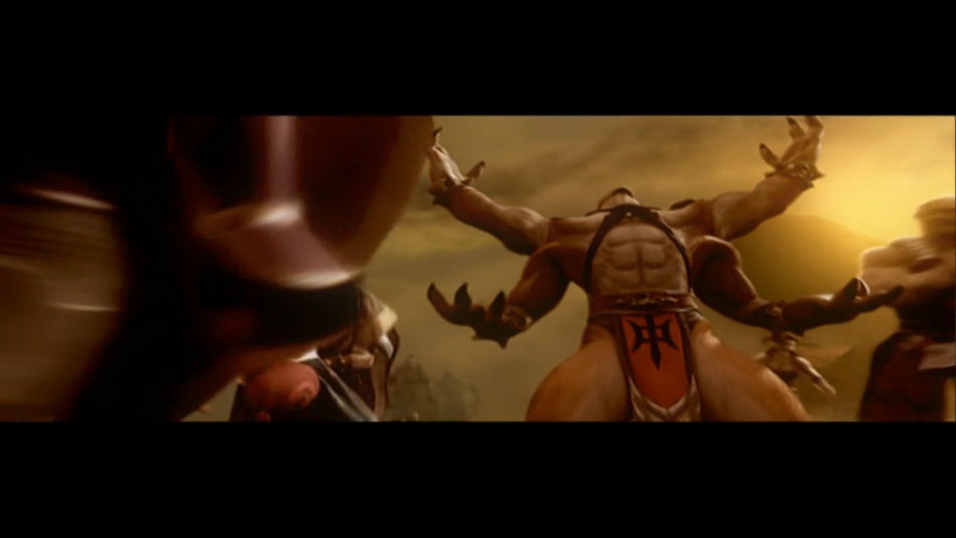 Mortal Kombat: Armageddon Download - Old Games Download