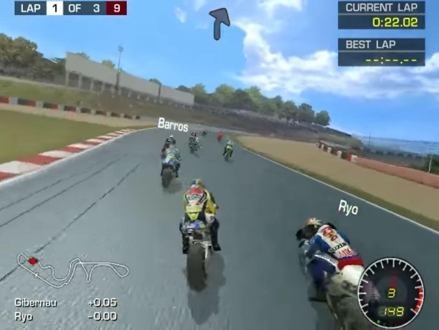 motogp 2 download full game
