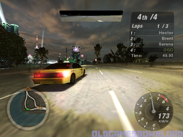 Need for Speed: Underground 2 Download - Old Games Download
