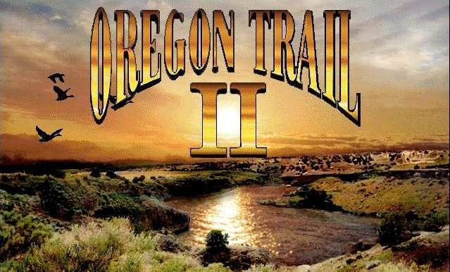 Oregon Trail II Download - Old Games Download