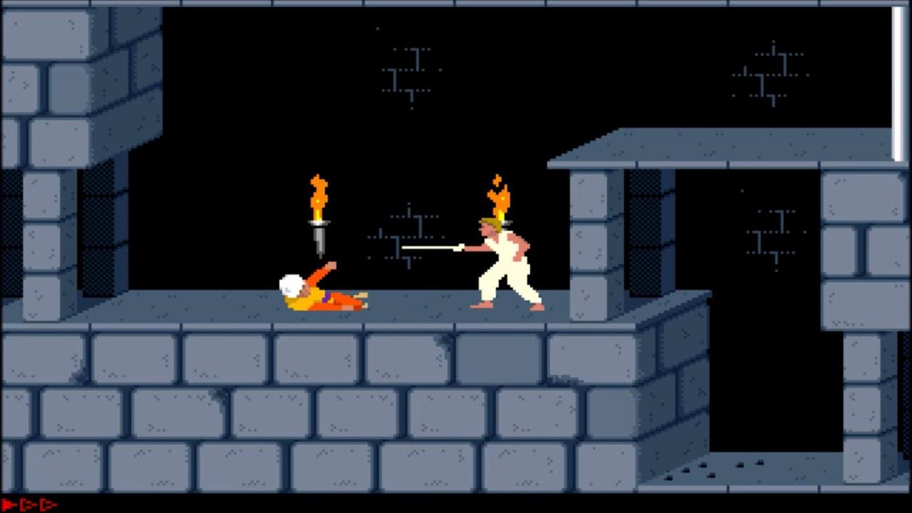 How to Run Prince Of Persia ( ) On Windows 10/8.1/8/7 ...