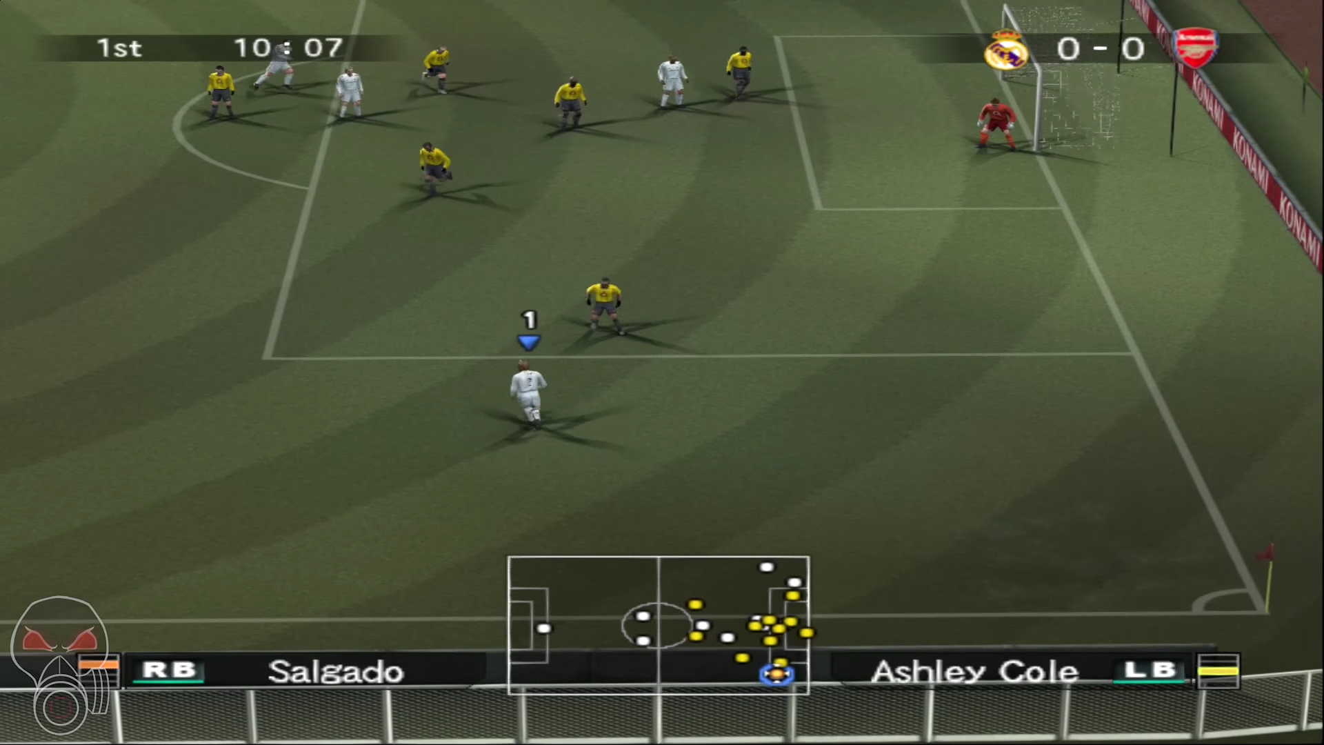 Pro Evolution Soccer 5 Download - Old Games Download