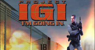 Project IGI I'm Going In