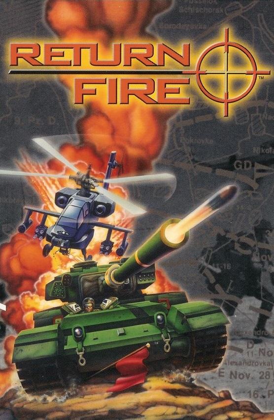 Return Fire Old Games Download