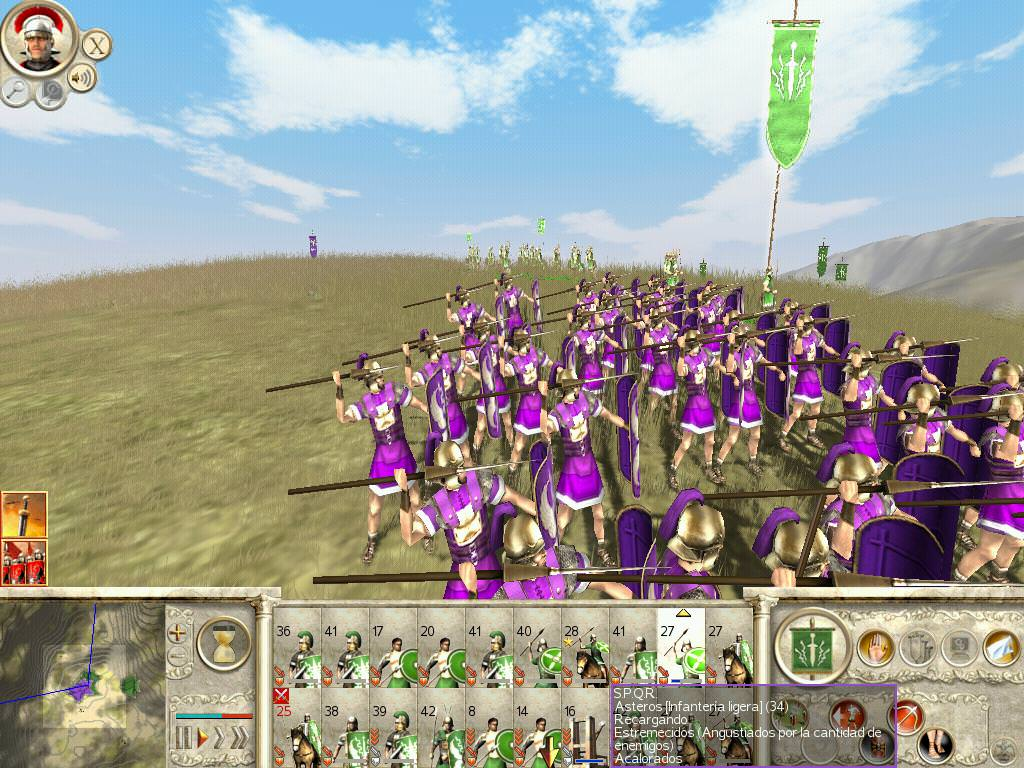 Rome: Total War - Old Games Download