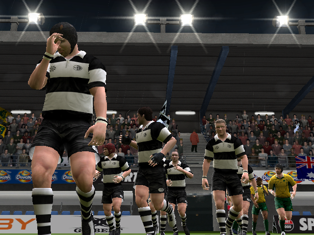 Rugby 08 Download - Old Games Download