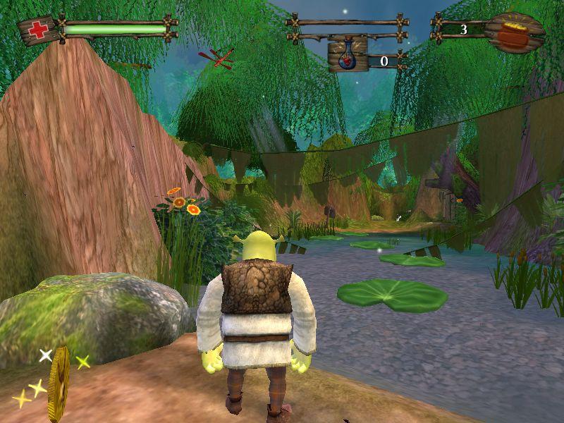 Shrek 2 games pc riverboat casino omaha