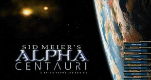 Sid Meier's Alpha Centauri Free Download