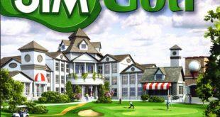 Sid Meier's SimGolf Cover