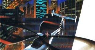 SimCopter Cover