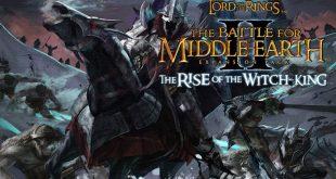 The Battle for Middle-earth 2 Free Download