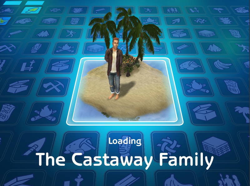 sims castaway stories full download